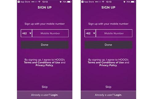 8 Cara Menggunakan Kuota HOOQ Telkomsel 2019 | Carasianturi com