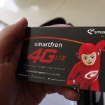 Cara Cek Kuota Smartfren 4G Terlengkap dan Terbaru