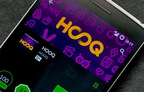 Cara Menggunakan Kuota HOOQ Telkomsel