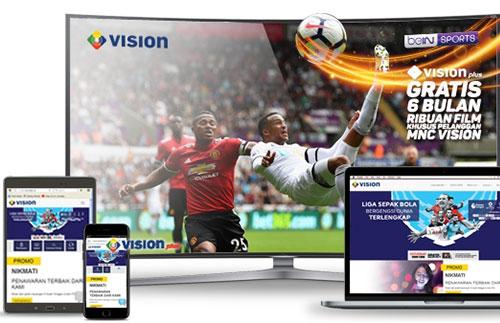 Harga Paket Internet Indovision Unlimited Rumahan