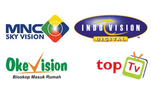 Harga Paket TV Kabel dan Internet Indovision Terbaru
