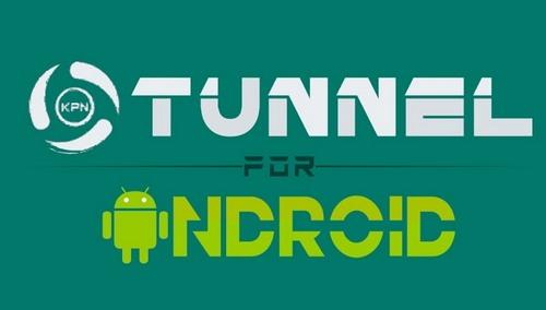 Internetan Tanpa Kuota Lewat KPN Tunnel