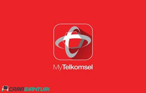 Cara Beli Paket Internet Simpati di My Telkomsel