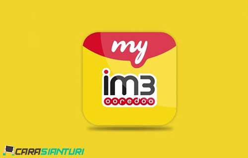 Cara Cek Kuota Indosat Lewat Aplikasi My Indosat