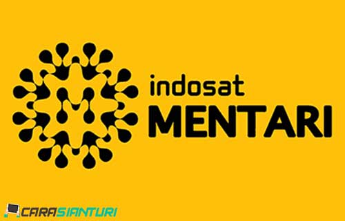 Cara Cek Kuota Mentari Indosat