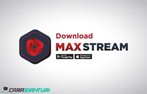 Kuota Maxstream Adalah dan Kegunaanya