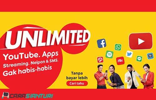 Paket Internet Indosat Baru 25rb Untuk Sebulan Termurah 2021 Carasianturi