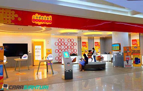 Cara Upgrade Kartu Indosat 4G Offline