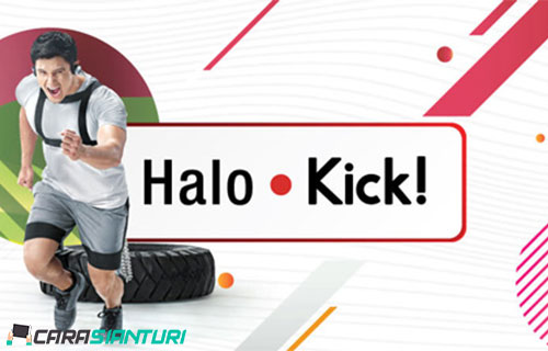 Kuota Entertainment Halo Kick