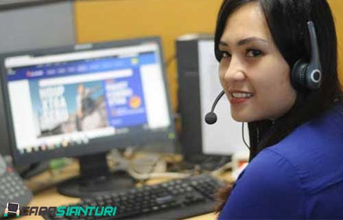 Berhenti RBT XL Lewat Call Center XL