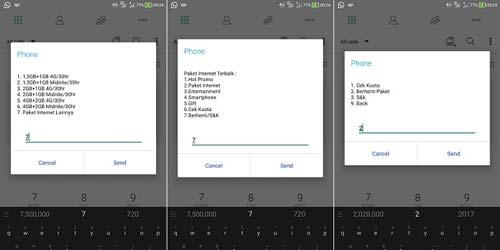 Cara Berhenti Paket Internet Telkomsel via Kode Panggilan