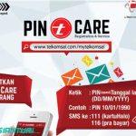 Cara Mendapatkan PIN T Care Mudah