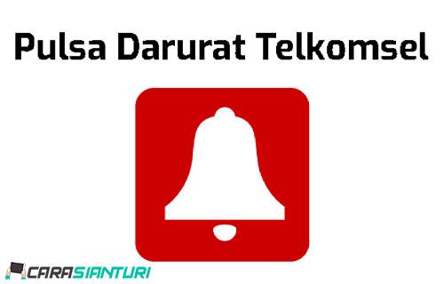Syarat dan Ketentuan Paket Darurat Telkomsel