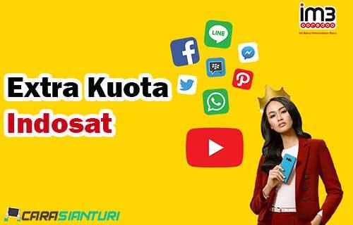 Extra Kuota Indosat