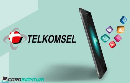 Harga Paket Society Internet Telkomsel