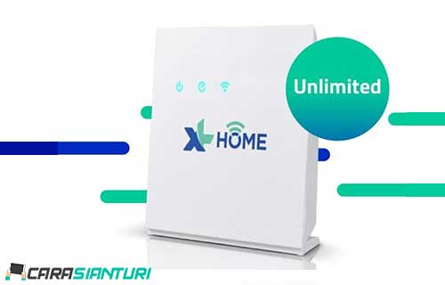 Paket XL Home Unlimited