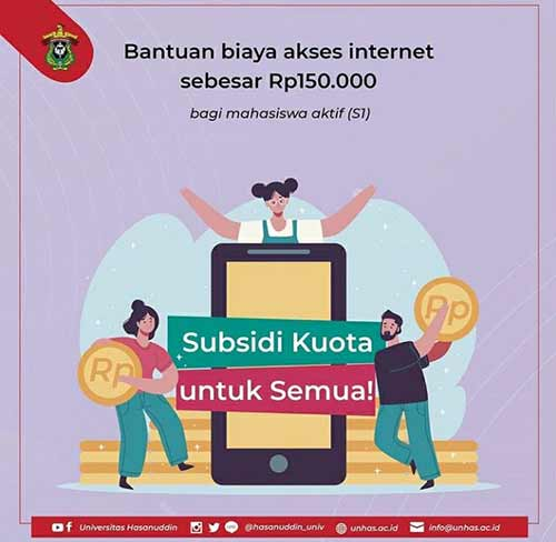 Program Bantuan Subsidi Mahasiswa