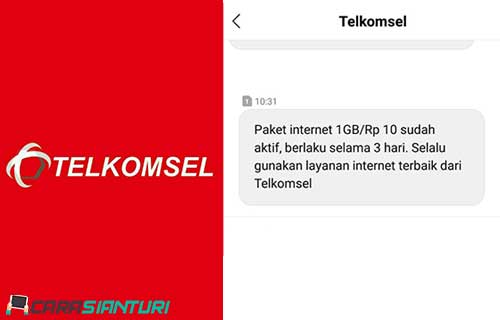 Telkomsel Mau PDKT