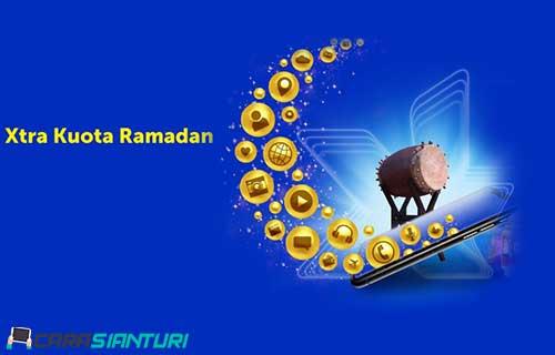 Xtra Kuota Ramadan XL