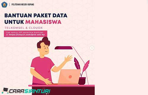 Paket Data Gratis PNK