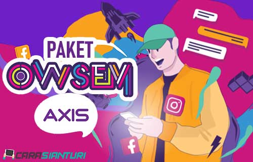 Paket Owsem Axis