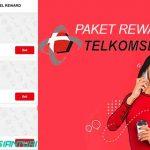 Paket Reward Telkomsel