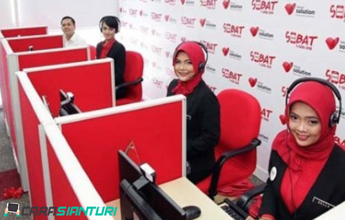 Telepon Call Center Indihome