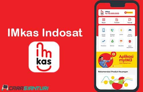 IMkas Indosat
