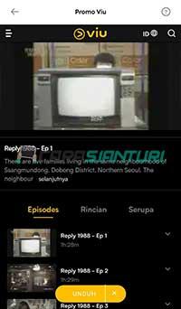 Viu Premium Indosat