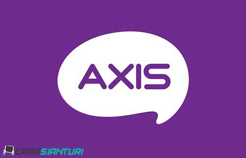 Nomor Pusat Pesan Axis