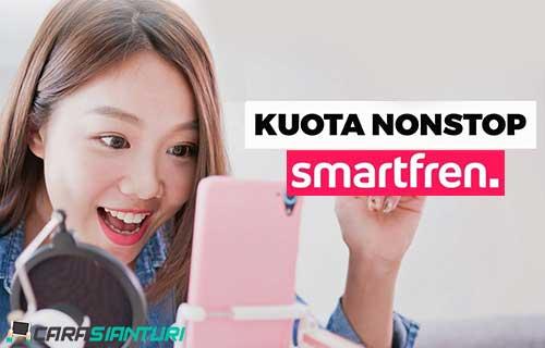Kuota NonStop Smartfren