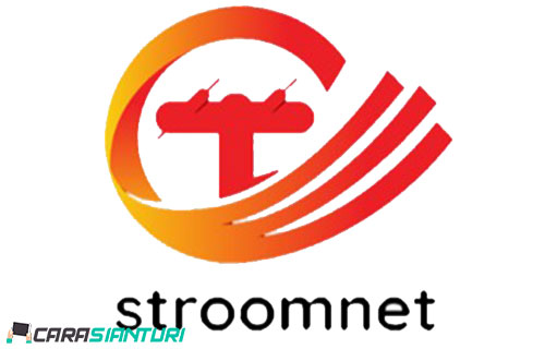 PLN Stroomnet Wifi