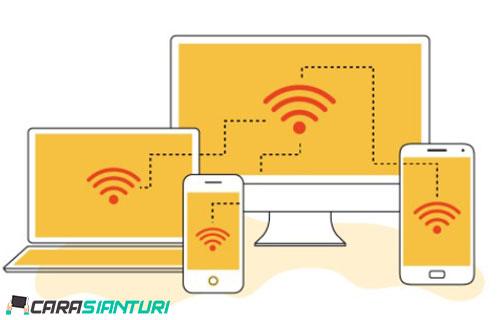 Paket Internet Rumah 100 Ribuan Per Bulan