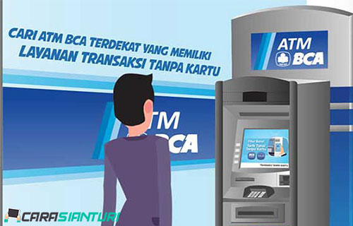 Bayar Tagihan Indihome Lewat ATM BCA