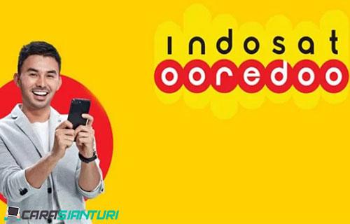 Kode Kuota Gratis Indosat