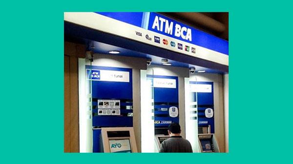 Cara Bayar Indihome Lewat ATM BCA