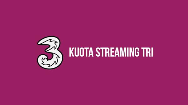 Kuota Streaming Tri dari Harga Fungsi Cara Mendapatkan dan Menggunakan