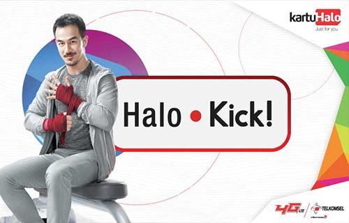 Halo Kick Platinum