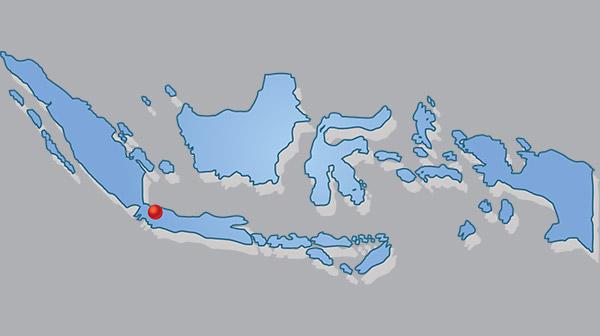 Nomor Seluruh Wilayah Indonesia