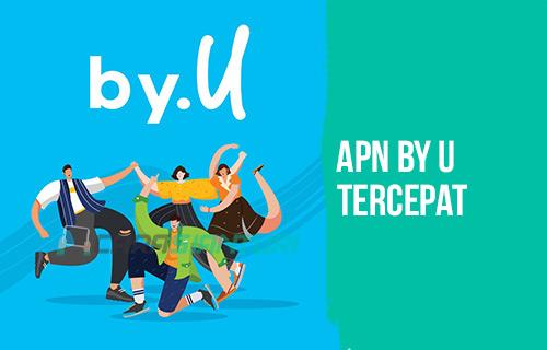 APN by U Tercepat
