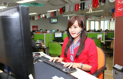 Hubungi Customer Service Telkomsel